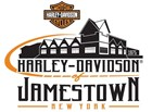 Harley-Davidson of Jamestown's Logo