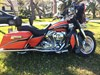 Photo of a 2004 Harley-Davidson® FLHTCSE Screamin' Eagle® Electra Glide®