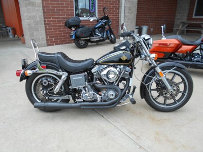 Used 1981 Harley-Davidson® Fat Bob®