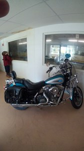 Used 1990 Harley-Davidson® Low Rider® Convertible