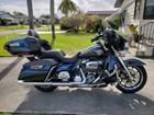 Used 2018 Harley-Davidson® Electra Glide® Ultra® Limited 115th Anniversary
