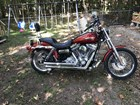 Used 2008 Harley-Davidson® Dyna® Super Glide®