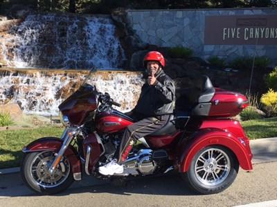 oakley bike and trike