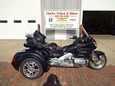 Used 2010 Honda® Custom Trike