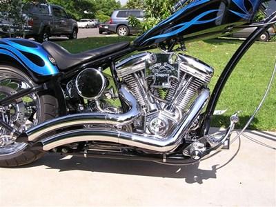 Used 2006 Orange County Choppers (OCC) Custom Softail