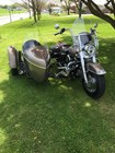 Used 2005 Harley-Davidson® Road King® Custom w/ Sidecar