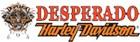 Desperado Harley-Davidson's Logo