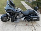 Used 2003 Harley-Davidson® Electra Glide® Anniversary