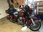 Used 2010 Harley-Davidson® Basket Case