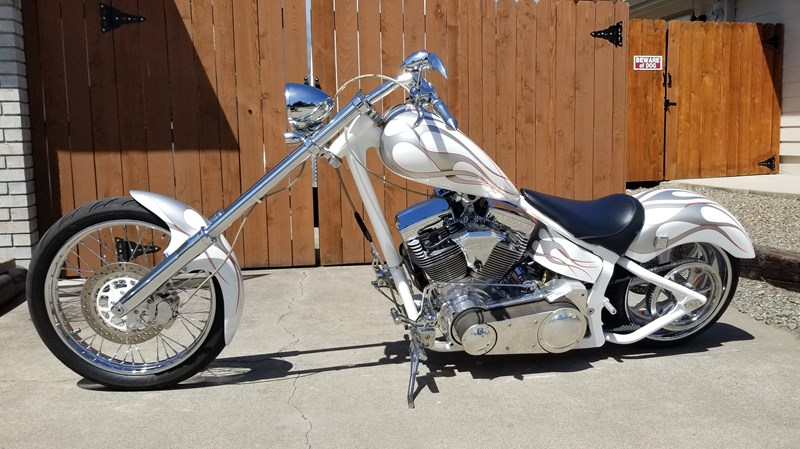 Photo of a 2006 Special Construction  Softail