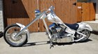 Used 2006 Special Construction Softail
