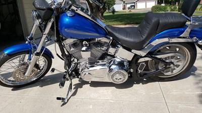Harley Davidson Motorcycles For Sale Near Dodge City Ks 5 330