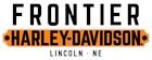 Frontier Harley-Davidson's Logo