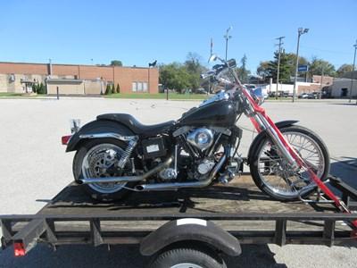 Used 1983 Harley-Davidson® Low Rider®