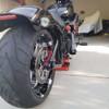 Photo of a 2016 Harley-Davidson® FXSE CVO™ Pro Street Breakout®