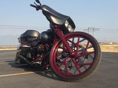 Used 2010 Harley-Davidson® Electra Glide® Police