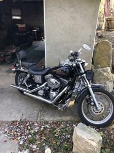 Used 1999 Harley-Davidson® Custom