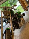 Photo of a 2005 Harley-Davidson® FXSTC Softail® Custom
