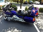 Used 2003 Honda® Gold Wing ABS
