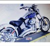 Used 2009 Harley-Davidson® Softail® Rocker™