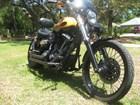 Used 2010 Harley-Davidson® Dyna® Wide Glide®
