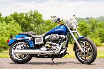 Used 2017 Harley-Davidson® Dyna® Low Rider®