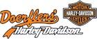 Doerflers' Harley-Davidson's Logo