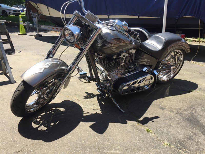 Photo of a 2004 Special Construction  Custom Pro Street