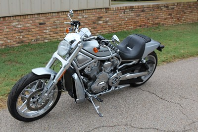 Used 2012 Harley-Davidson® V-Rod® Night Rod® Special Anniversary