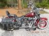 Photo of a 2000 Harley-Davidson® FLSTS Heritage Springer®