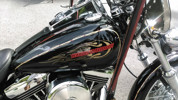 Photo of a 1997 Harley-Davidson® FXDWG Dyna® Wide Glide®