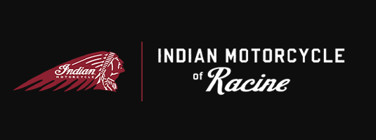 Indian Motorcycle of Racine's Logo