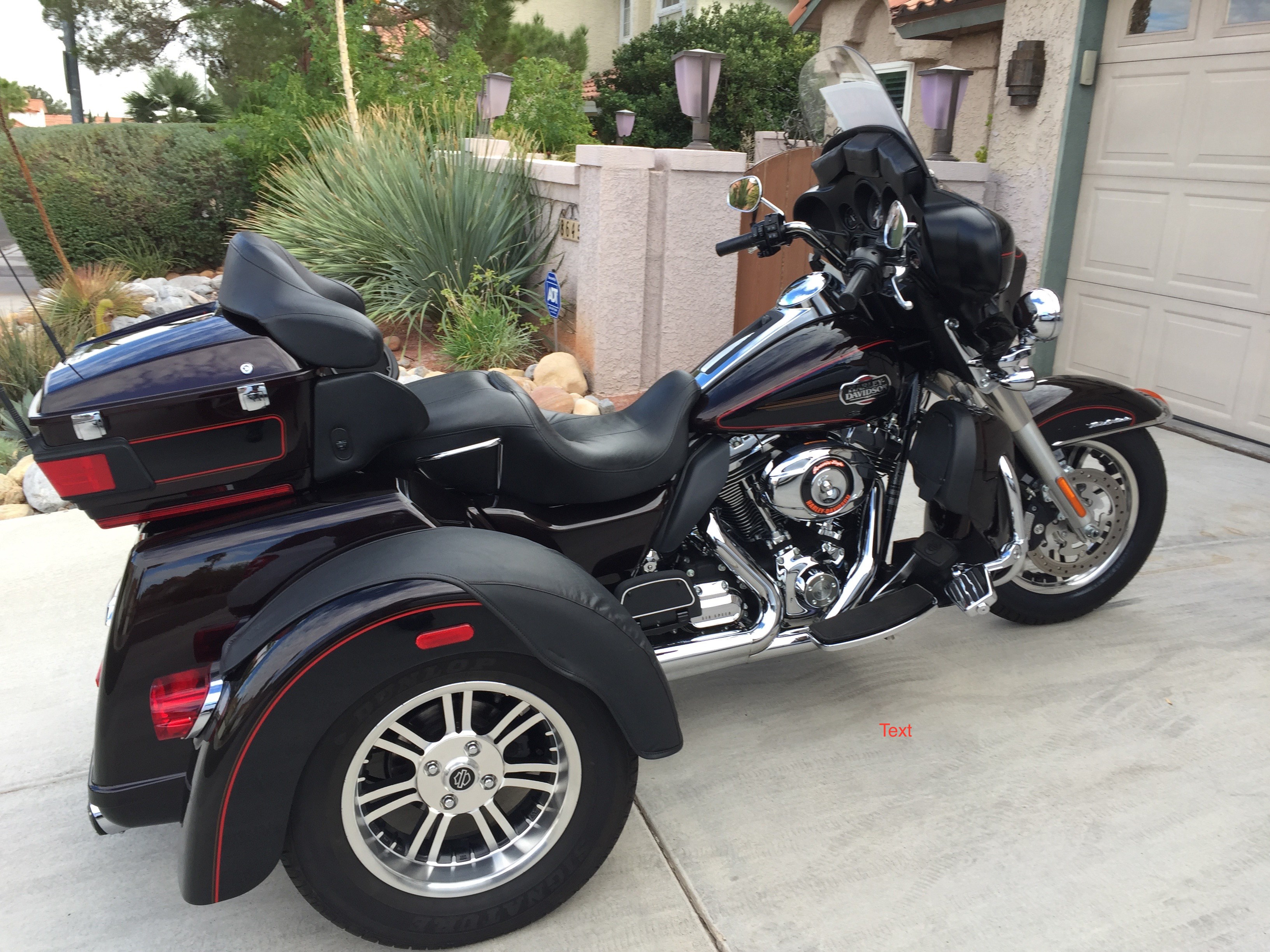 all new used harley davidson trikes 931 bikes page 1. Black Bedroom Furniture Sets. Home Design Ideas
