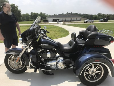 All New & Used Harley-Davidson® Trikes For Sale (1,004 Bikes, Page 2 ...