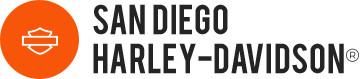 San Diego Harley-Davidson's Logo