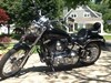Photo of a 2004 Harley-Davidson® FXSTD/I Softail® Deuce™