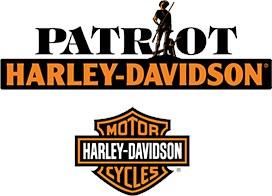 Patriot Harley-Davidson