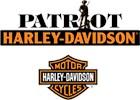 Patriot Harley-Davidson's Logo