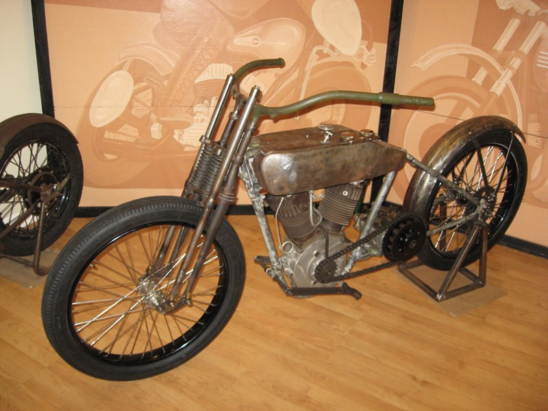 Photo of a 1924 Harley-Davidson® FE FE