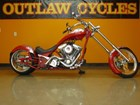 Used 2008 Big Bear Choppers Sled ProStreet