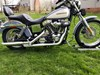 Photo of a 2002 Harley-Davidson® FXDL Dyna Low Rider®