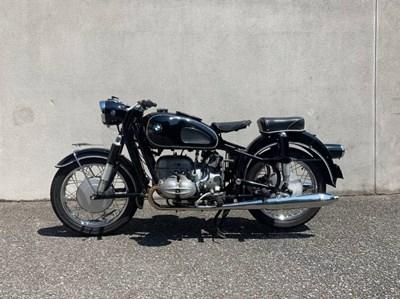 Used 1966 BMW 594cc