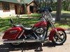 Photo of a 2012 Harley-Davidson® FLD Dyna® Switchback