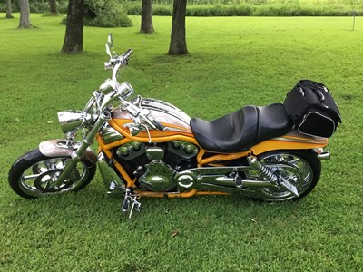 Used 2006 Harley-Davidson® Screamin'  Eagle® V-Rod®