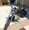Photo of a 2003 Harley-Davidson® XLH-883 Sportster® 883
