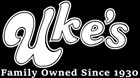 Uke's Harley-Davidson's Logo