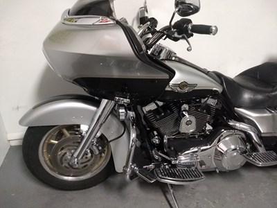 Used 2003 Harley-Davidson® Road Glide® Anniversary