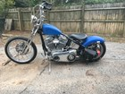 Used 2009 SuckerPunch Sallys Custom Bobber