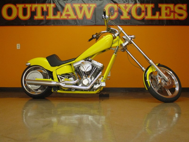 Photo of a 2006 American IronHorse  Texas Chopper