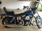 Used 1997 Harley-Davidson® Dyna® Wide Glide®
